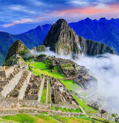 Peru - Leve Global