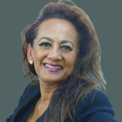 Dr. Auliana Poon